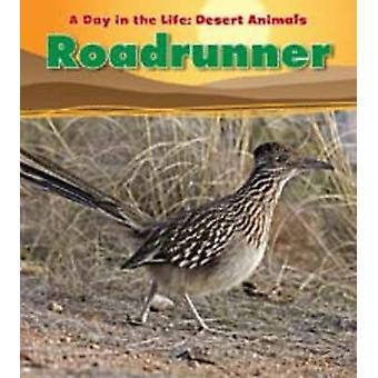 Roadrunner by Anita Ganeri - 9781406219654 Book