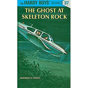 The Ghost at Skeleton Rock (Hardy Boys)