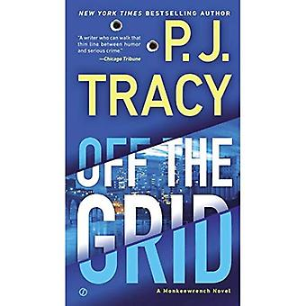 Off the Grid: A Monkeewrench Novel