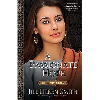 Passionate Hope: Hannah's Story (Paperback)