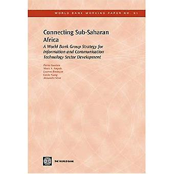 Connecter l'Afrique subsaharienne
