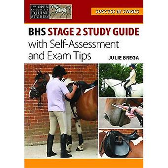 BHS Stage 2 Study Guide