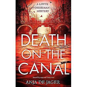 Tod auf dem Kanal