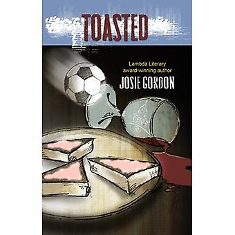 Toasted: A Lonnie Squire Mystery