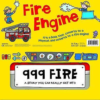 Pompier convertible (cabriolet)