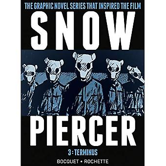 Snowpiercer Vol.3 - Terminus