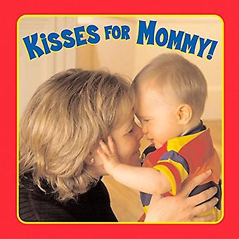 Kisses for Mommy (Board Books)