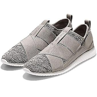 Cole Haan Studiogrand Womens Sport Knit Slip-On Trainer