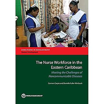 The Nurse Workforce in the� Eastern Caribbean: Meeting the Challenges of Noncommunicable Diseases (Directions in Development)