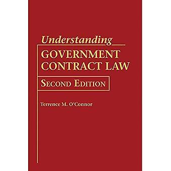Förståelse regeringen avtalsrätt