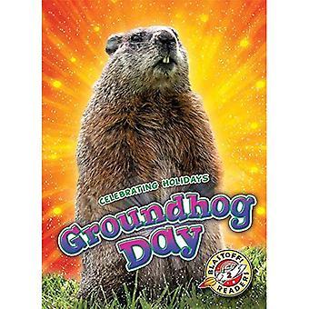 Groundhog Day (Celebrating Holidays)