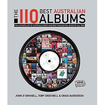 110 bästa australiska album
