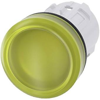 Indicator light planar Yellow Siemens SIRIUS ACT 3SU1001-6AA30-0AA0 1 pc(s)