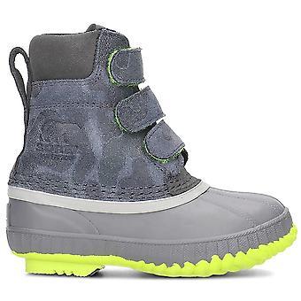 Sorel Cheyanne II Strap NC2953089   infants shoes