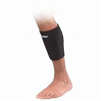 Adjustable Calf And Shin Splint Support Black