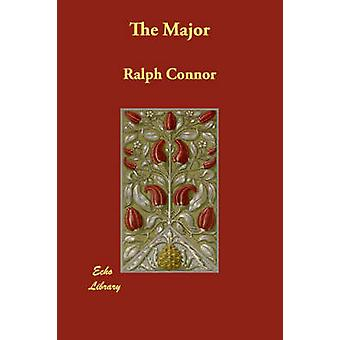 The Major by Connor & Ralph