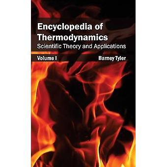 Enzyklopädie der Thermodynamik Band 1 wissenschaftliche Theorie und Anwendungen von Tyler & Barney