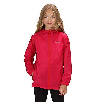 Regatta Pack-It III Waterproof Kids Jacket - AW19