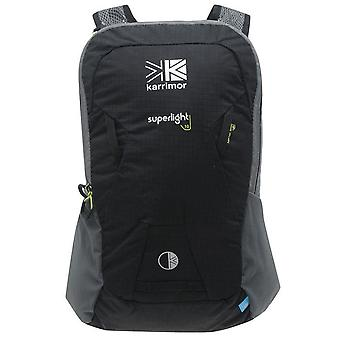 Karrimor Mens Superlight 10 Litre Adjustable Backpack