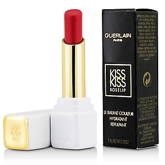 Guerlain Kisskiss Roselip Hydrating & Plumping Tinted Lip Balm - #r373 Pink Me Up - 2.8g/0.09oz