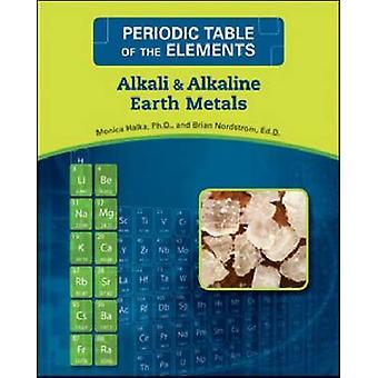 Alkali & Alkaline Earth Metals by Monica Halka - Brian Nordstrom - 97