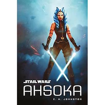 Star Wars-Ahsoka-9781405287906 livre