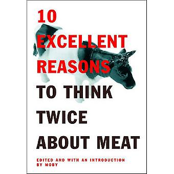 Gristle - From Factory Farms to Food Safety (Thinking Twice About the