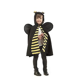 Cloak Bee Children's Couse Children's Costume Children's Cloak Costume Kids