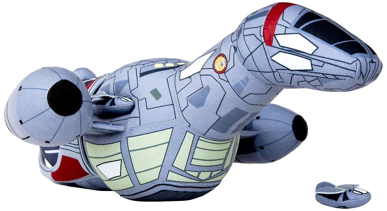 Peluche - Firefly - Serenity Gifts Toys 18& 034; Soft Doll Licensed ffy-0238