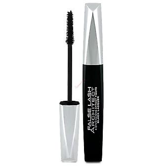 L'Oreal False Lash Architect 4D Mascara - Black Lacquer
