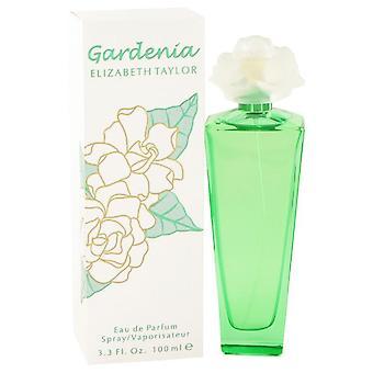 Gardenia Elizabeth Taylor Eau De Parfum Spray By Elizabeth Taylor 100 ml
