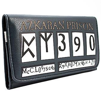 Harry Potter Gefangene von Azkaban Münze & Karte Tri-Fold Geldbörse