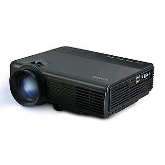 Atlantis land atlantis sm40-hd1 lumiere hd1 hd 1.000 lumen video projector