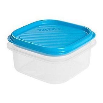 Tatay Taper 0.3 Liters Square (Kitchen , Kitchen Organization , Tuppers)