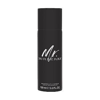 Burberry signor Burberry Deodorante Spray 150ml