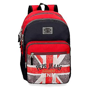 Pepe Jeans Calvin Backpack 46 Centimeters 21.39 Multicolor (Multicolor)