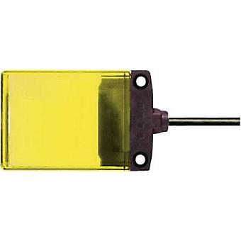 Light LED Idec LH1D-H2HQ4C30Y Yellow Non-stop light signal 24 Vdc, 24 Vac