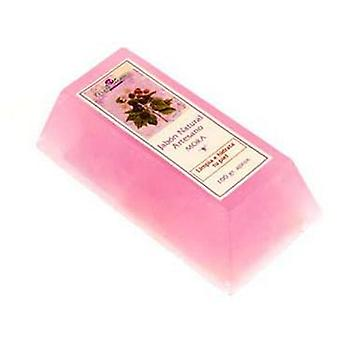 Flor de Mayo Soap ingot 100 g blackberry
