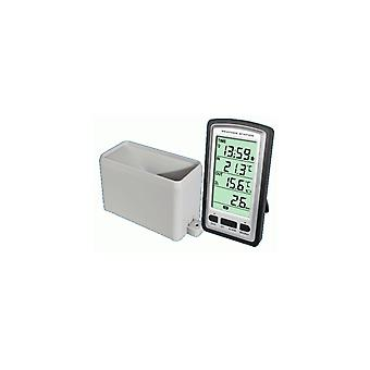 Alecto WS-1200 Weerstation