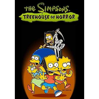 Lo Simpson Movie Poster (11 x 17)