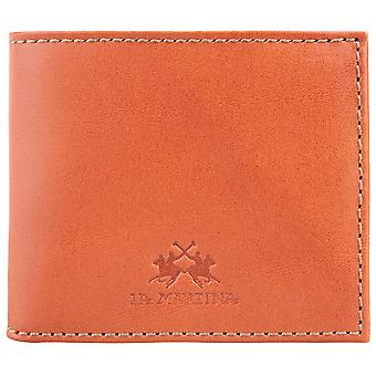 La Martina Brown wallet (Fashion accesories , Wallets and Toiletry Bags , Wallets)