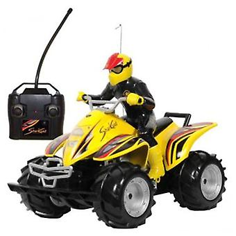 Nomaco Moto Quad Shark Radio Control (Toys , Vehicles And Tracks , Radiocontrol , Land)
