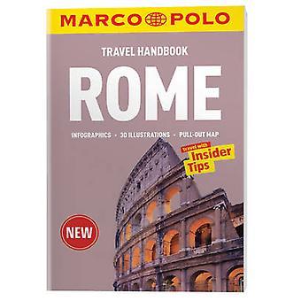 Rome Marco Polo Handbook by Marco Polo