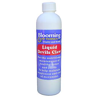 Blooming Pets Dog & Cat Devil's Claw Liquid 250ml