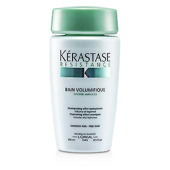 Kerastase Resistance Bain Volumifique Thickening Effect Shampoo (For Fine Hair) 250ml/8.5oz