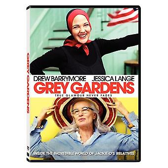 Grey Gardens (2009) [DVD] USA import