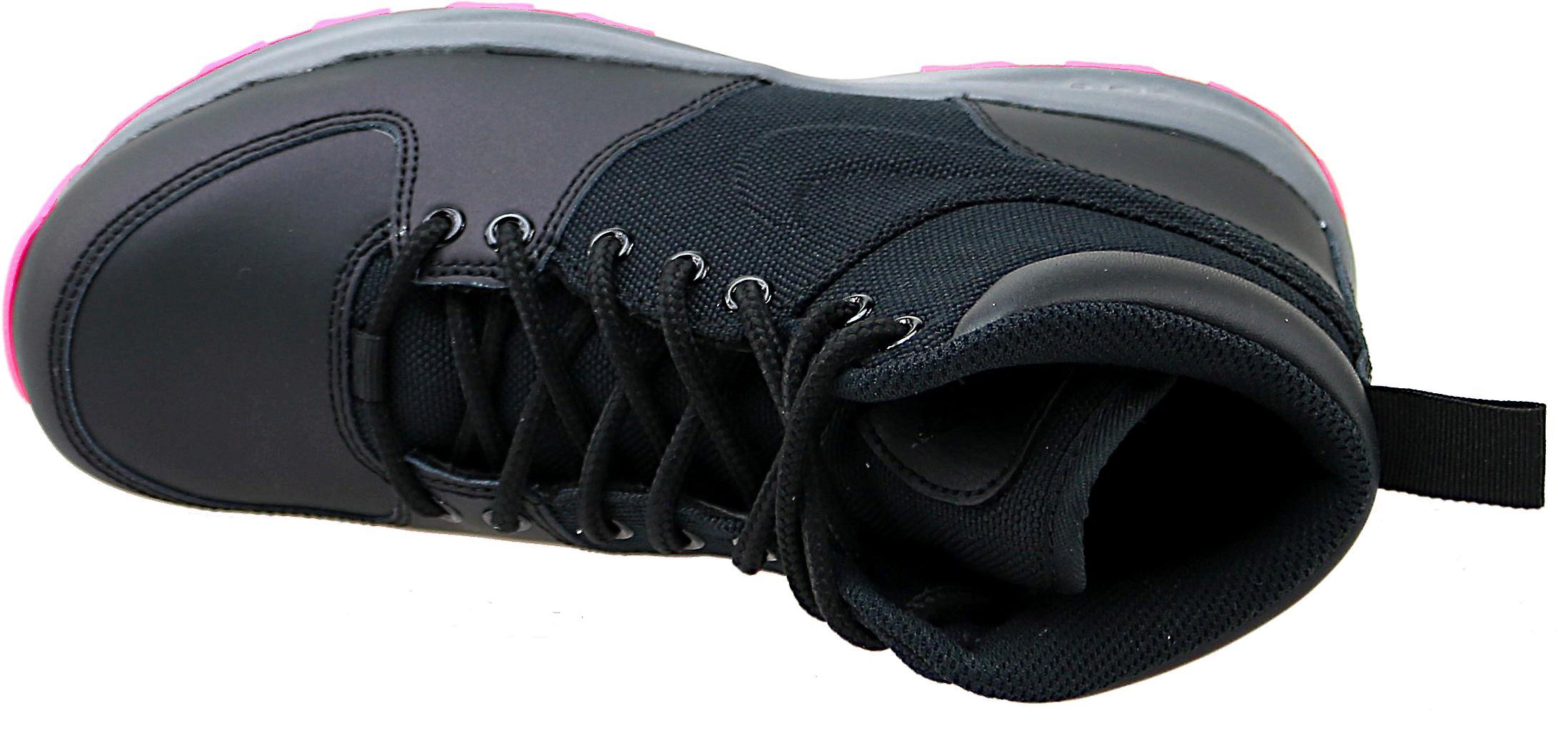 नाइके Manoa Lth GS 859412-006 बच्चों ट्रैकिंग जूते