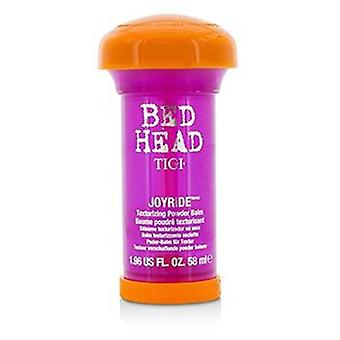 Bed Head Joyride Texturizing Powder Balm - 58ml/1.96oz