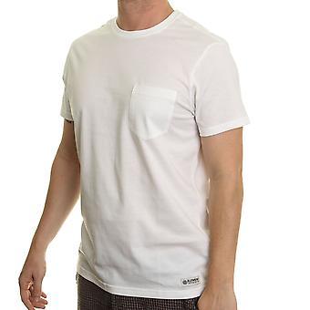 Camiseta de elemento ~ bolsillo básico