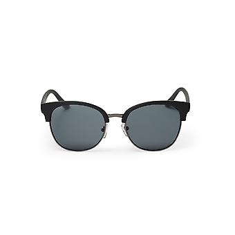 Cheapo Vista Sunglasses - Black / Black
